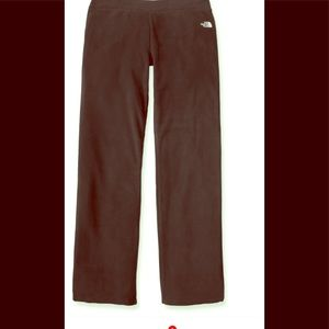 The North Fave Women's TKA 100 microvelour pants